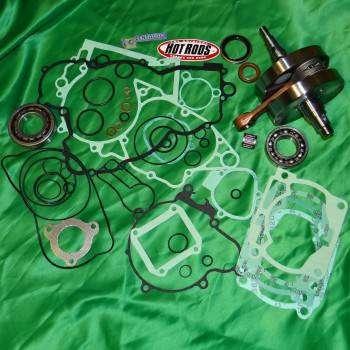 Kit vilebrequin complet BIHR pour HUSABERG TE, HUSQVARNA TE et KTM EXC, FREERIDE 250cc à 300cc 400218 BIHR 599,90€