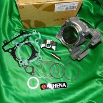 Kit ATHENA BIG BORE 185cc Ø63mm pour HONDA CRE, CRM, HUSQVARNA SMR, SMS 125cc P400485100035 ATHENA 299,45€