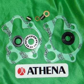 Kit de réparation joint et roulement de pompe à eau pour HONDA CR 125 de 1986 P400210348135 ATHENA 19,27€
