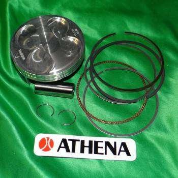 Piston ATHENA BIG BORE Ø81mm 280cc pour YAMAHA YZF et WRF 250cc de 2014 à 2017 S4F08100005 ATHENA 224,90€
