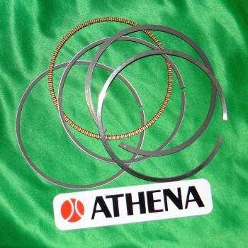 Segment ATHENA pour kit ATHENA Ø81mm 280cc sur YAMAHA YZF et WRF 250cc de 2014 à 2017 S41316296 ATHENA 34,90€