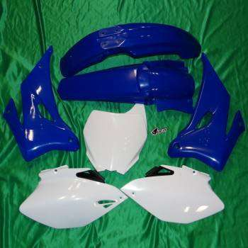 Kit plastique carénage UFO pour YAMAHA YZF, YZ250F, YZ450F de 2006 à 2009 YAKIT305E999 UFO 77,90€