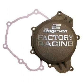 Couvercle de carter allumage magnesium BOYESEN KTM SX, HUSQVARNA TC 125, 150 de 2016 à 2017 127181 BOYESEN 111,90€