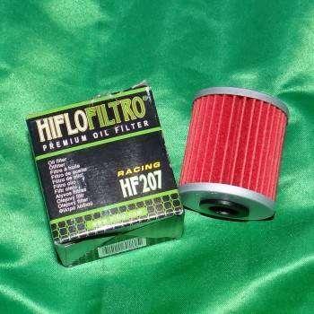 Filtre a huile HIFLO FILTRO pour BETA, KAWASAKI et SUZUKI HF207 HIFLO FILTRO 5,29€