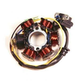 Stator ELECTROSPORT pour HONDA CRF, XR 50 de 2000 à 2012 011586 Electrosport 91,90€