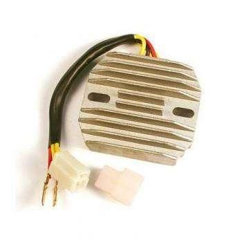 Regulateur de tension TECNIUM pour SUZUKI DR650S, DR 650 S de 1990 à 1991 011141 TECNIUM 94,90€