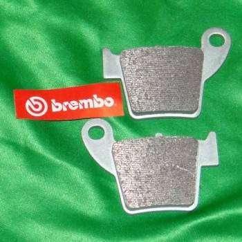 Plaquette de frein BREMBO pour HM, HONDA, TM,... 38800227 BREMBO 27,90€