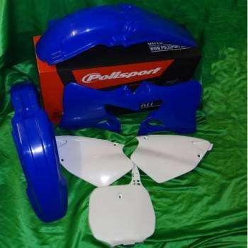 Kit plastique carénage pour YAMAHA YZ250 YZ250F YZ125 PS111ST01 Polisport 89,90€