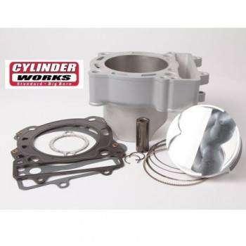 Kit CYLINDER WORKS BIG BORE 280 pour KTM SXF, EXCF 250 de 2006 à 2012 055014 HOT RODS 599,90€