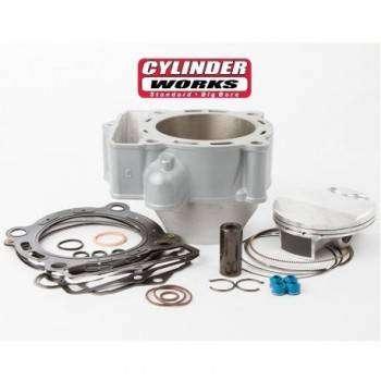 Kit CYLINDER WORKS pour HUSABERG FE 350 de 2013 et KTM EXCF, FREERIDE et SXF 350 de 2012 à 2014 055012 CYLINDER WORKS 584,90€