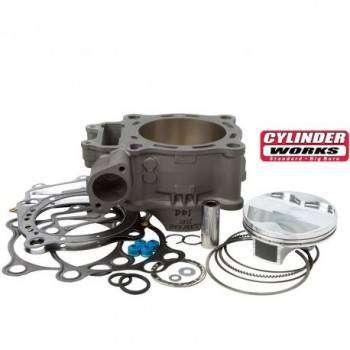 Kit CYLINDER WORKS BIG BORE 270 pour HM CRE et HONDA CRF 250 de 2004 à 2009 051044 CYLINDER WORKS 689,90€