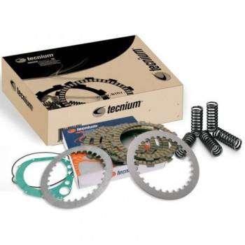 Kit d'embrayage complet TECNIUM pour HUSQVARNA TC, TE et KTM EXC, SX 125 de 2009 à 2015 119009 TECNIUM 129,90€