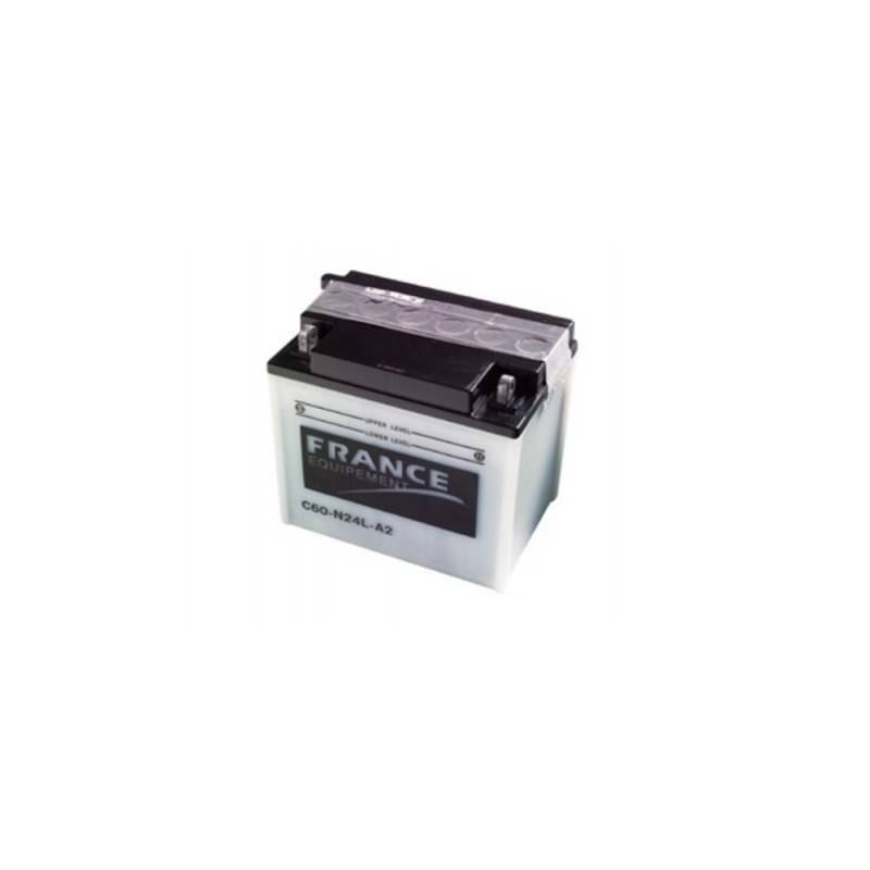 Batterie France Equipement C60-N24L-A2 C60-N24L-A2 FRANCE EQUIPEMENT 122,87 €