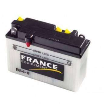 Batterie France Equipement B54-6 B54-6 FRANCE EQUIPEMENT 35,88 €