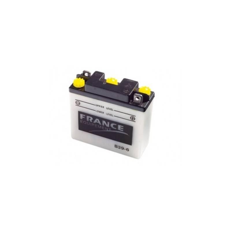 Batterie France Equipement B39-6 B39-6 FRANCE EQUIPEMENT 31,79€
