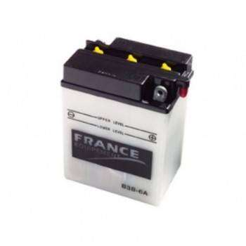 Batterie France Equipement B38-6A B38-6A FRANCE EQUIPEMENT 38,42 €