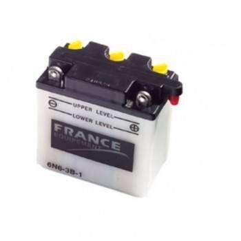 Batterie France Equipement 6N6-3B-1 6N6-3B-1 FRANCE EQUIPEMENT 19,41€