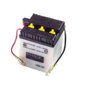 Batterie France Equipement 6N4-2A-5 6N4-2A-5 FRANCE EQUIPEMENT 15,41€