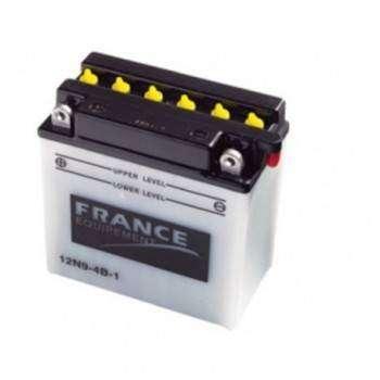 Batterie France Equipement 12N9-4B-1 12N9-4B-1 FRANCE EQUIPEMENT 46,71€