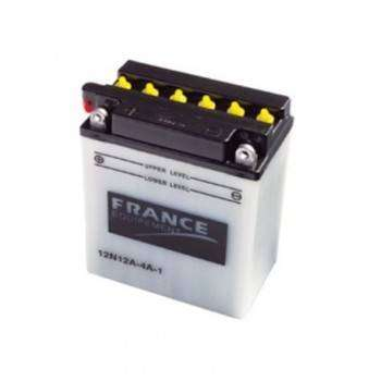 Batterie France Equipement 12N12A-4A-1 12N12A-4A-1 FRANCE EQUIPEMENT 60,36 €