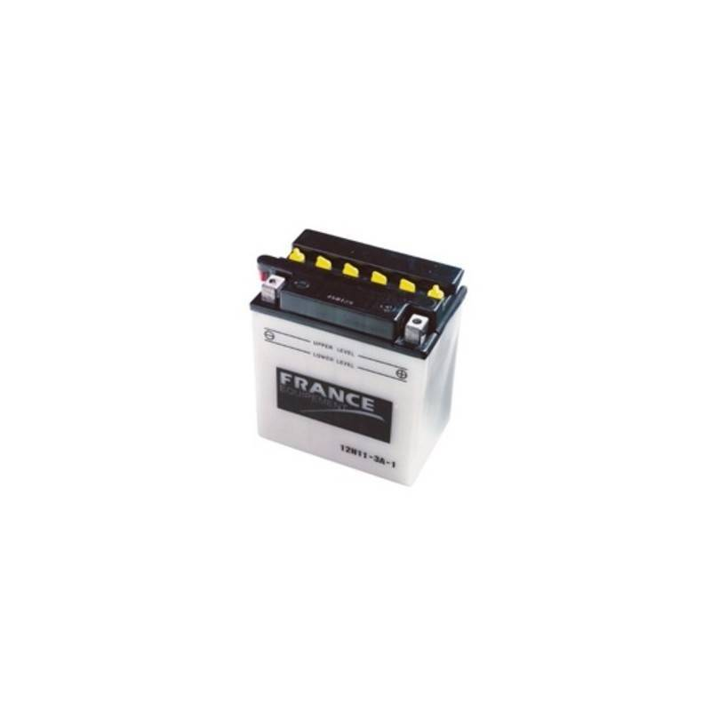 Batterie France Equipement 12N11-3A-1 12N11-3A-1 FRANCE EQUIPEMENT 74,60 €