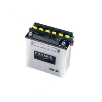 Batterie France Equipement 12N10-3B 12N10-3B FRANCE EQUIPEMENT 55,19 €