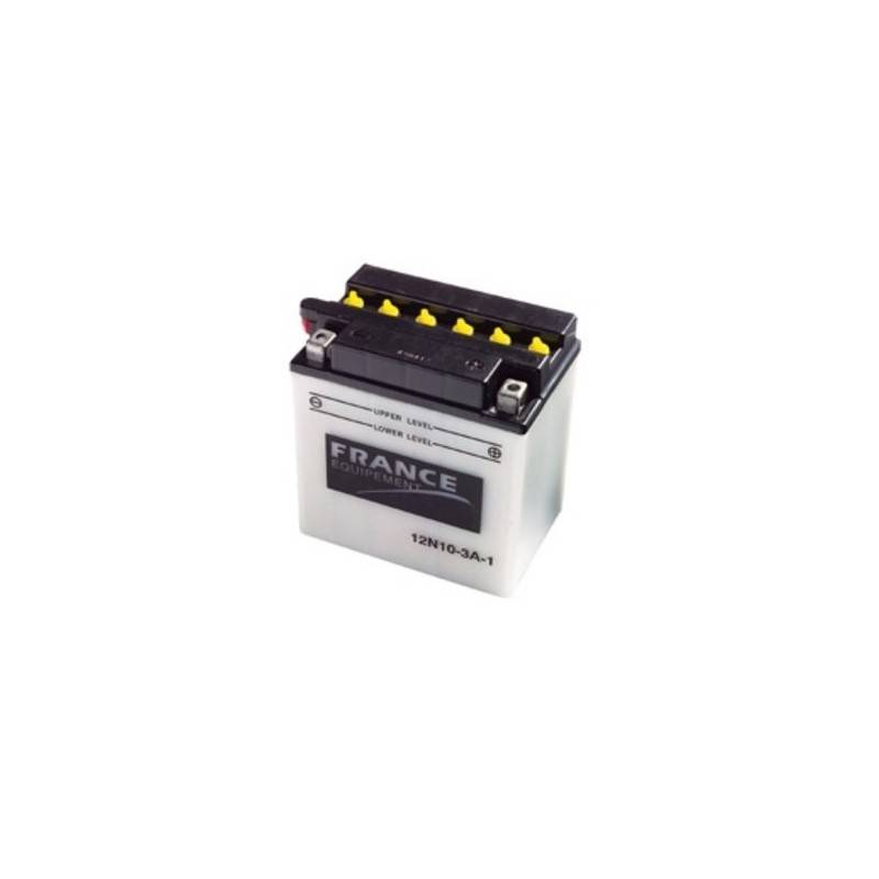 Batterie France Equipement 12N10-3A1 12N10-3A1 FRANCE EQUIPEMENT 56,07 €