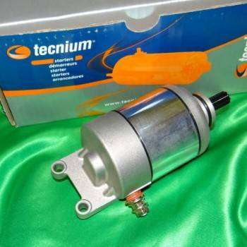 Démarreur type origine TECNIUM pour KTM EXCF, SXF de 2008 à 2013 505 et SX-F 450 de 2007 à 2013 010543 TECNIUM 194,90€