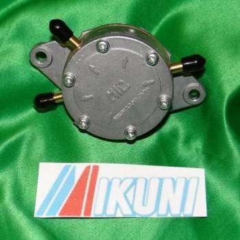 Pompe à essence à dépression MIKUNI universelle 2 sortie 35L/H 824079 MIKUNI 43,90€