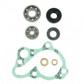 Kit de réparation joint et roulement de pompe à eau pour KAWASAKI KX 65 de 2000 à 2005 P400250470001 ATHENA 20,70€