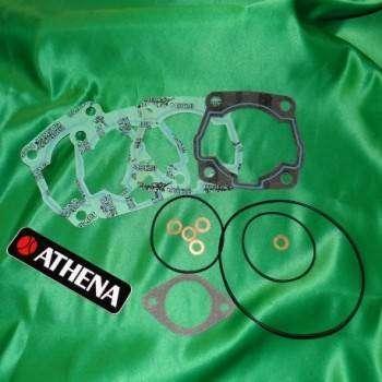 Pochette de joint ATHENA pour kit ATHENA 80cc Ø50mm Big Bore pour KTM 65cc SX et XC P400270160001 ATHENA 12,90€