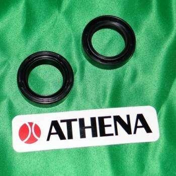 Pack de joint spy de fourche ATHENA pour HONDA CR 60cc de 1983 diamètre MGR-RSD 27x39x10,5 P40FORK455080 ATHENA 6,84€