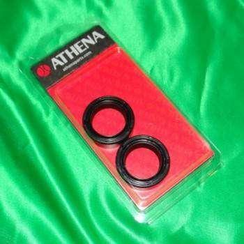 Pack de joint spy de fourche ATHENA pour HONDA CRF 100 F de 2004 à 2013 diamètre MGR-RSD 27x39x10,5 P40FORK455080 ATHENA 6,84€