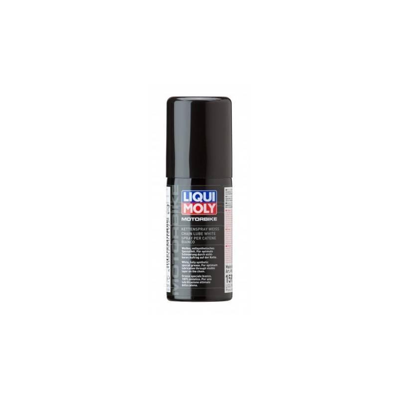 Produit d'entretien LIQUI MOLY 50ml Graisse chaîne blanche LM.5980 LIQUI MOLY 7,80€