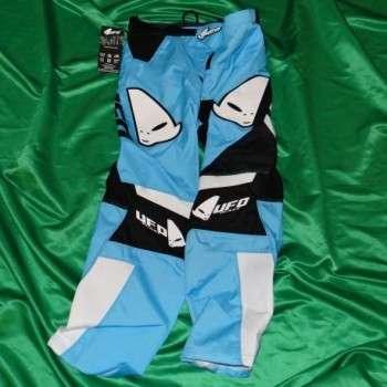 Pantalon enfant UFO Revolt bleu et noir de 8 à 13 ans aux choix PA04393C UFO 119,90€