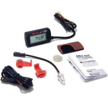 Indicateur de temperature KOSO Mini style 250 443738 KOSO 69,90€
