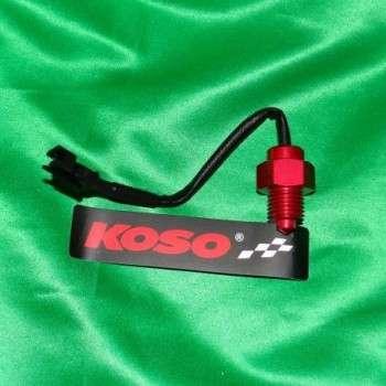 Sonde de temperature universel KOSO tailles aux choix 4491352 KOSO 13,90€