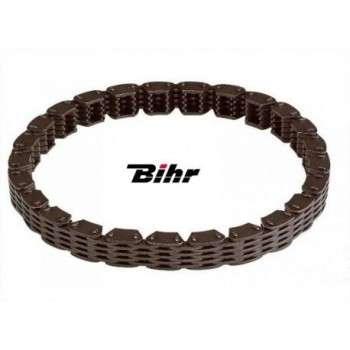 Chaine de distribution BIHR pour HUSABERG FE, FX, FC 450cc, 390cc, HUSQVARNA FC, FE 450cc et KTM EXC, SMR, SXF 450cc, 400cc 0...