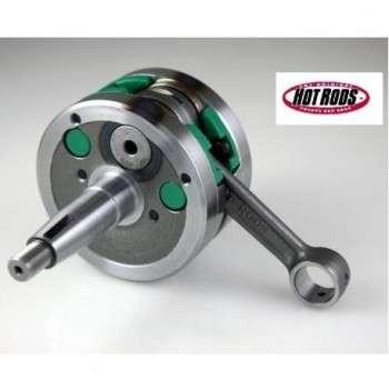 Vilebrequin, vilo, embiellage HOT RODS pour HONDA CR 125cc R de 1990 à 2007 et HM CRE 125cc de 2003 à 2007 401010 HOT RODS 24...