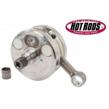 Vilebrequin, vilo, embiellage HOT RODS pour HONDA CR 250cc R de 2002 à 2007 et HM CRE, MOTARD 250cc de 2003 à 2007 401011 HOT...