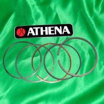 Segment ATHENA Ø63mm 182cc pour YAMAHA, HONDA, HUSQVARNA 125cc S41316168 ATHENA 21,90€