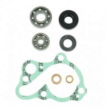Kit de réparation joint et roulement de pompe à eau pour HUSQVARNA FC 450 Ktm engine de 2014 à 2015 P400270470016 ATHENA 29,90€