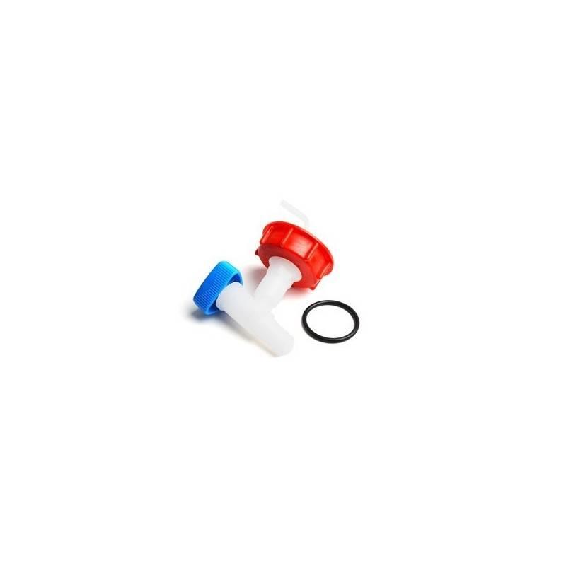 ROBINET VERSEUR POUR BIDON 20L LIQUI MOLY LM.7924 LIQUI MOLY 5,20€