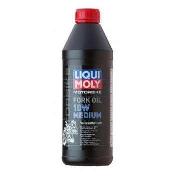 Huile de fourche LIQUI MOLY 1 Bidon de 5L Motorbike Fork Oil 10W Medium LM.5953 LIQUI MOLY 62,20€