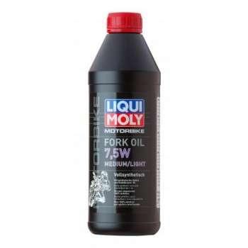 Huile de fourche LIQUI MOLY 500ml Motorbike Fork Oil 7,5W medium/light LM.5940 LIQUI MOLY 11,00€