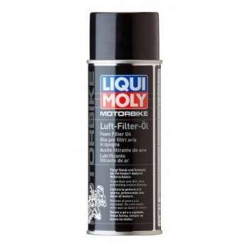 Spray pour filtre a air LIQUI MOLY 400ml Motorbike Luft-Filter-Öl LM.5933 LIQUI MOLY 11,60€
