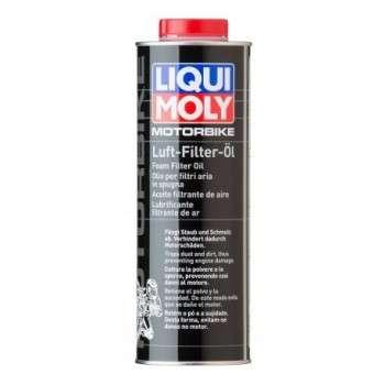 Huile pour filtre a air LIQUI MOLY 500ml Motorbike Luft-Filter-Öl LM.5931 LIQUI MOLY 11,40€