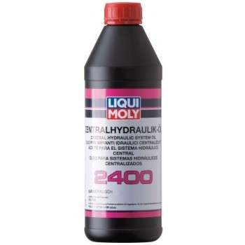 Liquide de frein LIQUI MOLY 1L Huile Hydraulique 2400  spéc. ISO 7308 LM.3666 LIQUI MOLY 28,70€