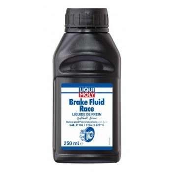 Liquide de frein LIQUI MOLY 250ml Brake Fluid RACE LM.3679 LIQUI MOLY 14,90€
