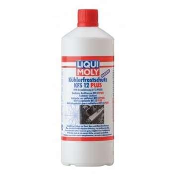 Liquide de refroidissement Bouchon Rouge LIQUI MOLY 1L Antifreeze radiateur concentré pour moteurs fabriqués à partir 2012 LM...